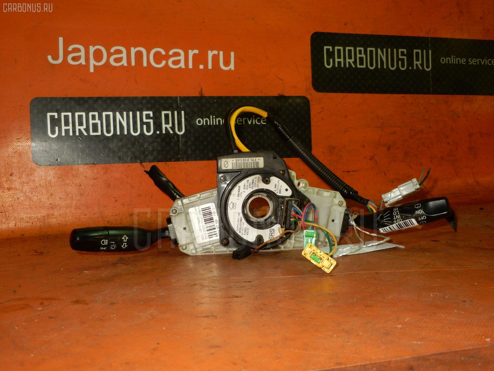 Переключатель поворотов HONDA HR-V GH3. Фото 10