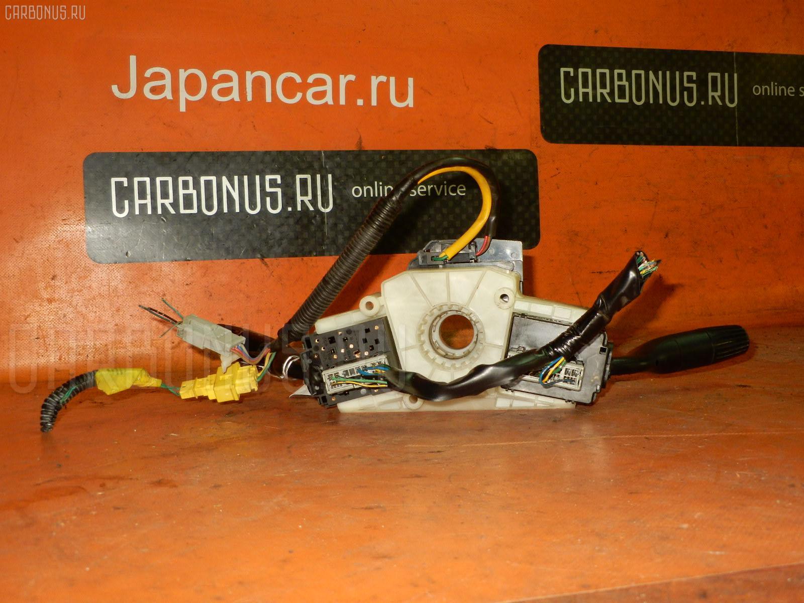 Переключатель поворотов HONDA HR-V GH3. Фото 11