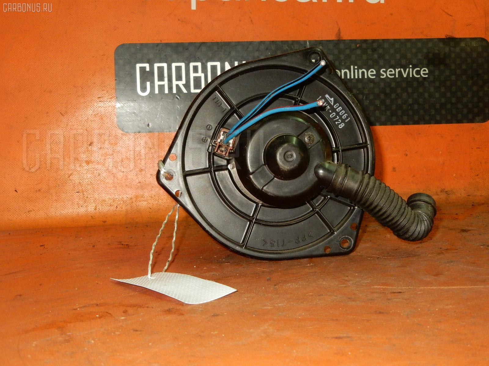 Мотор печки HONDA HR-V GH3. Фото 8
