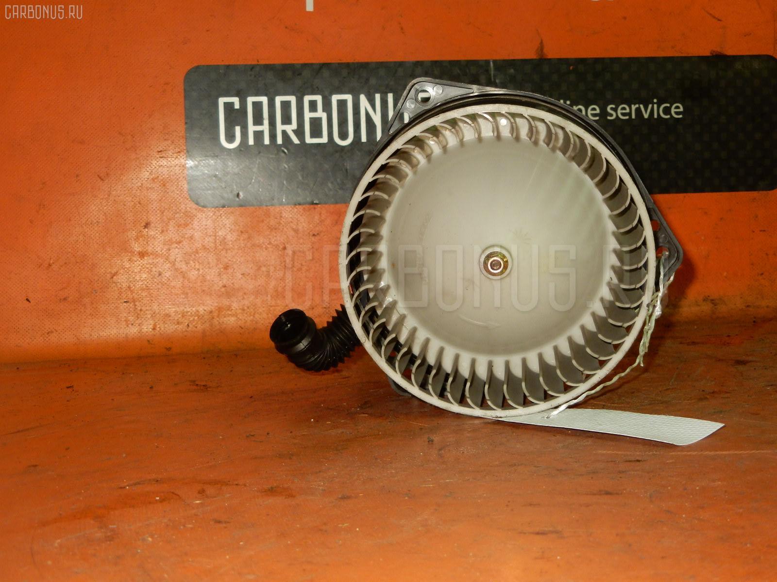 Мотор печки HONDA HR-V GH3. Фото 9