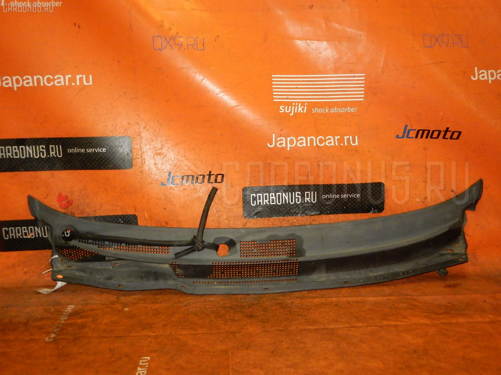 Решетка под лобовое стекло HONDA HR-V GH3. Фото 8
