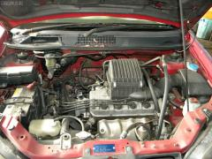 Главный тормозной цилиндр Honda Hr-v GH3 D16A Фото 4