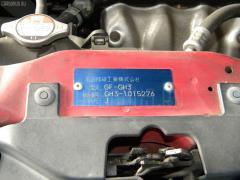 Защита двигателя HONDA HR-V GH3 D16A Фото 4