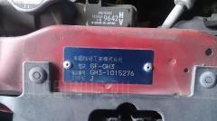 Дроссельная заслонка HONDA HR-V GH3 D16A Фото 6