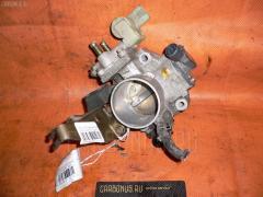 Дроссельная заслонка Honda Hr-v GH3 D16A Фото 1