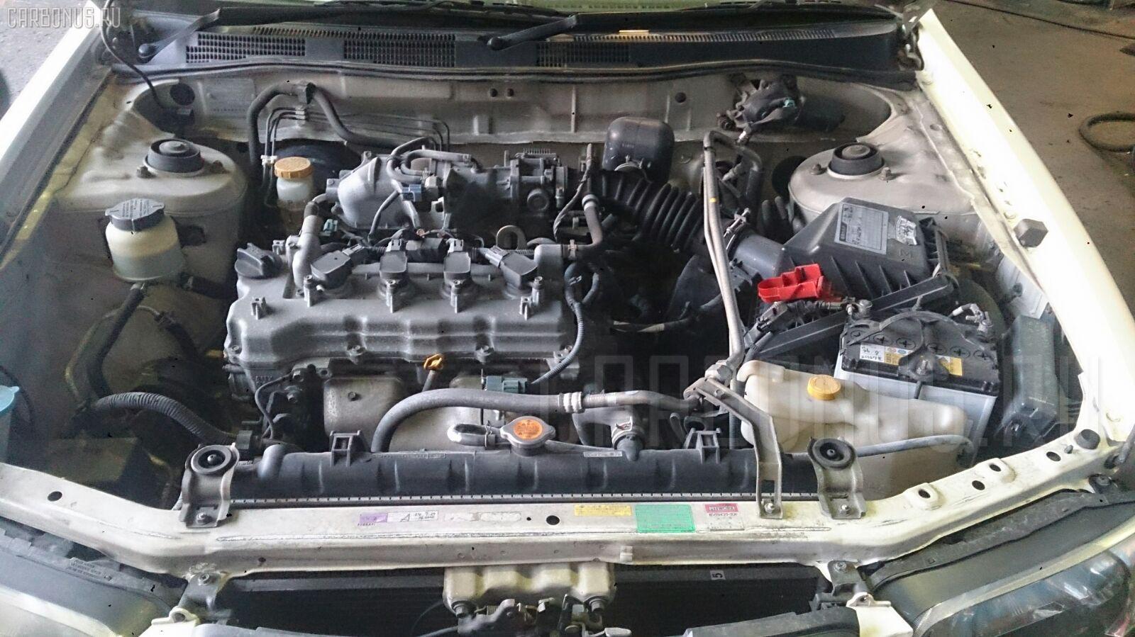 Ремень безопасности NISSAN EXPERT VW11 QG18DE Фото 6