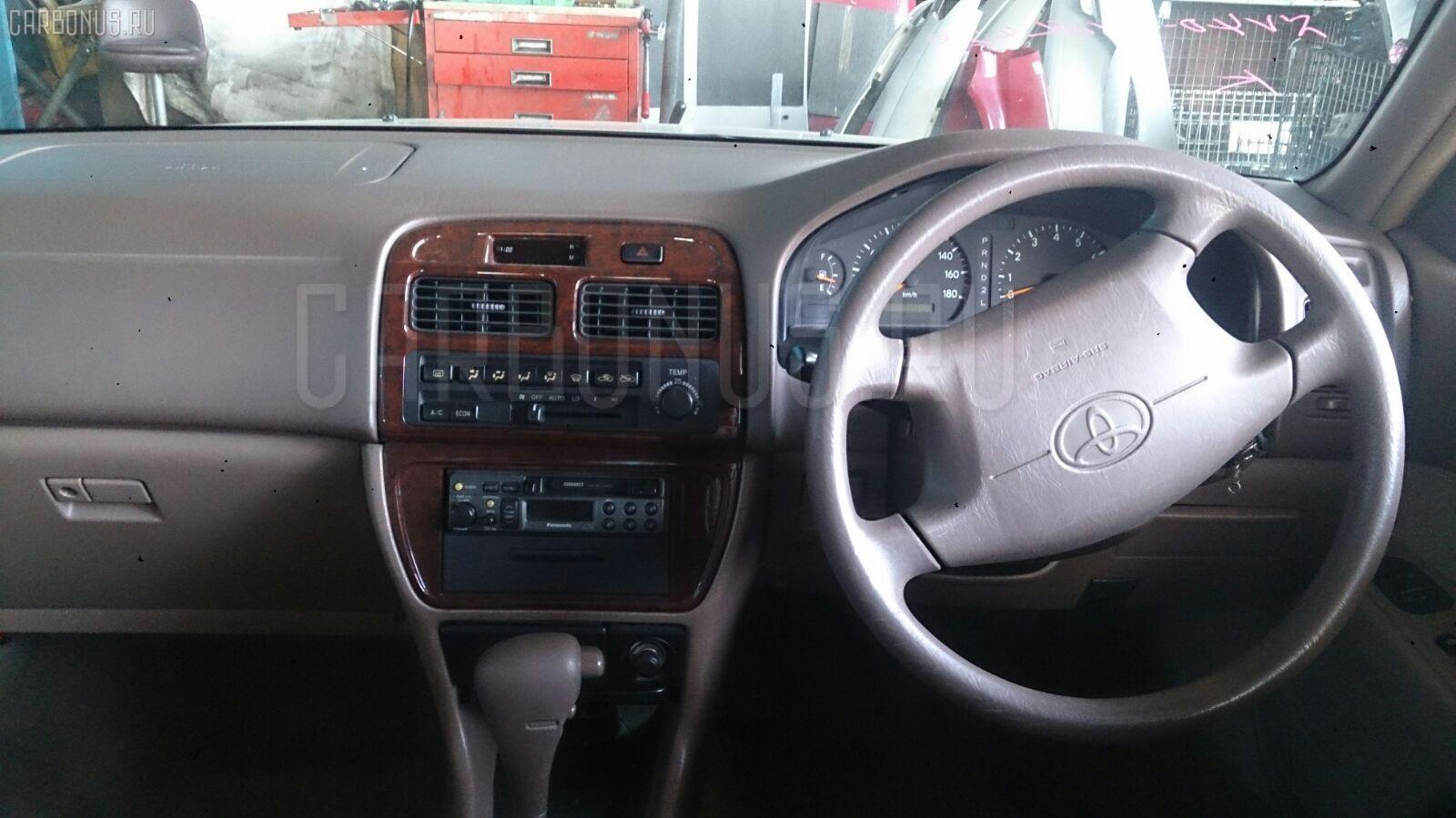 Ремень безопасности NISSAN EXPERT VW11 QG18DE Фото 8