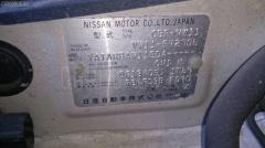 Шланг кондиционера NISSAN EXPERT VW11 QG18DE Фото 3