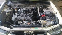 Шланг кондиционера NISSAN EXPERT VW11 QG18DE Фото 7