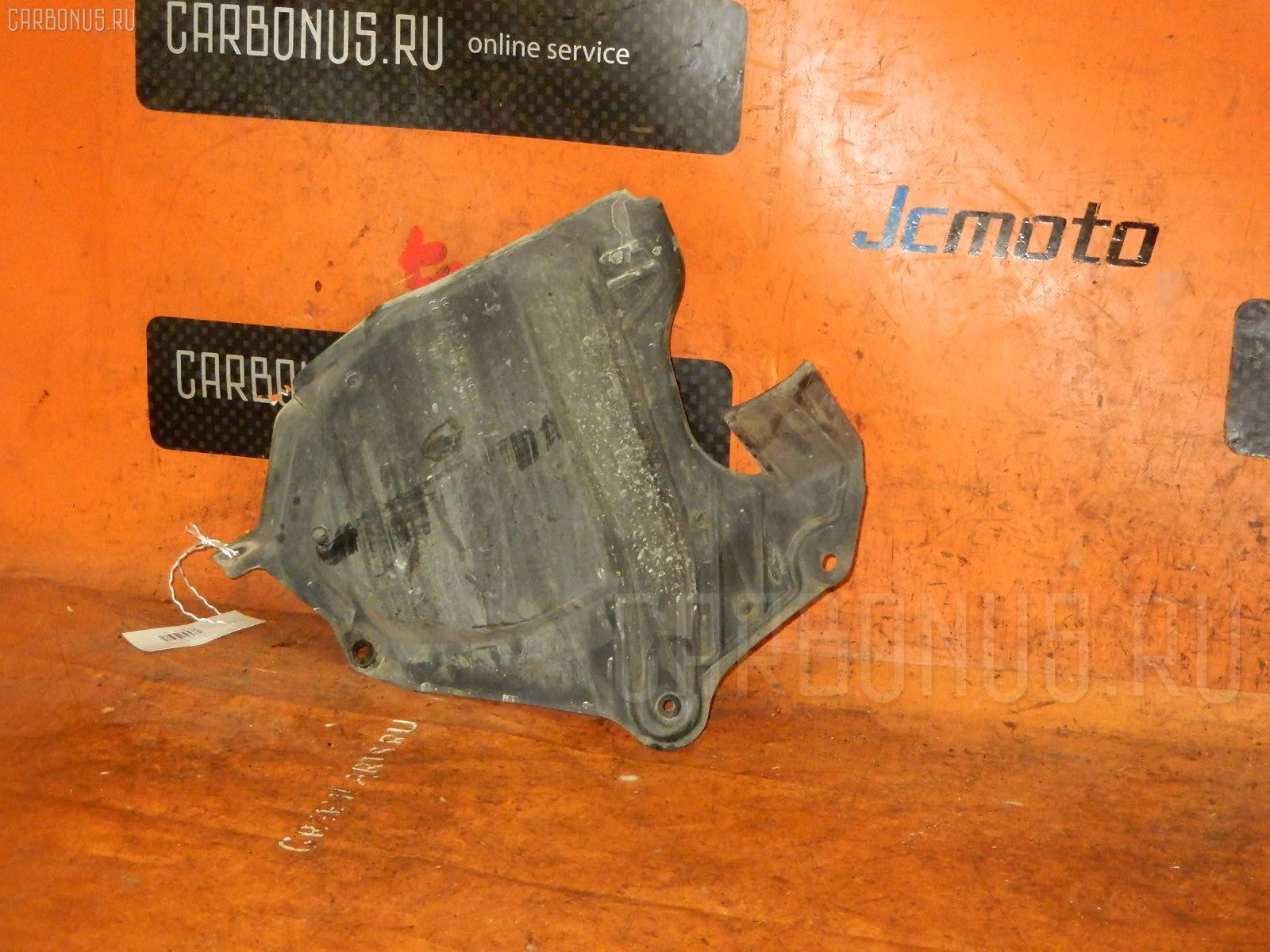 Защита двигателя NISSAN EXPERT VW11 QG18DE. Фото 9