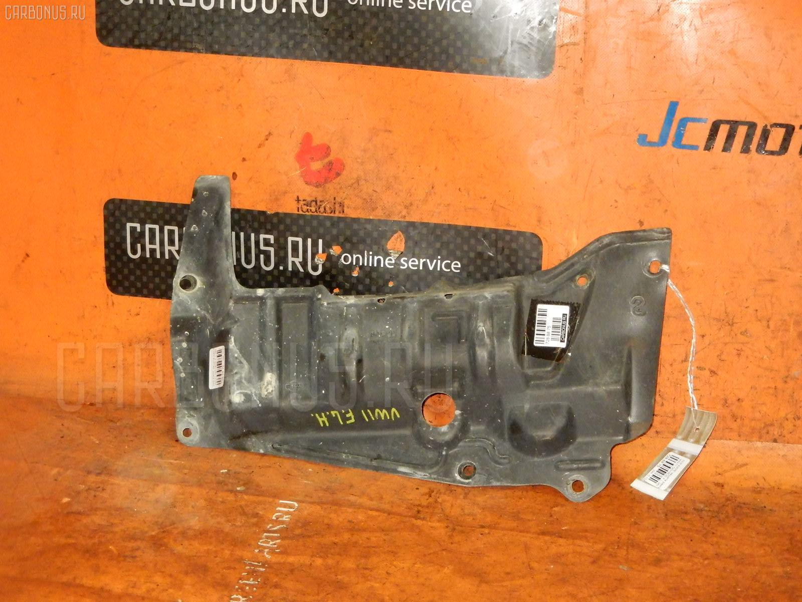Защита двигателя NISSAN EXPERT VW11 QG18DE. Фото 10