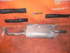 Глушитель Toyota Camry SV40 4S-FE Фото 1