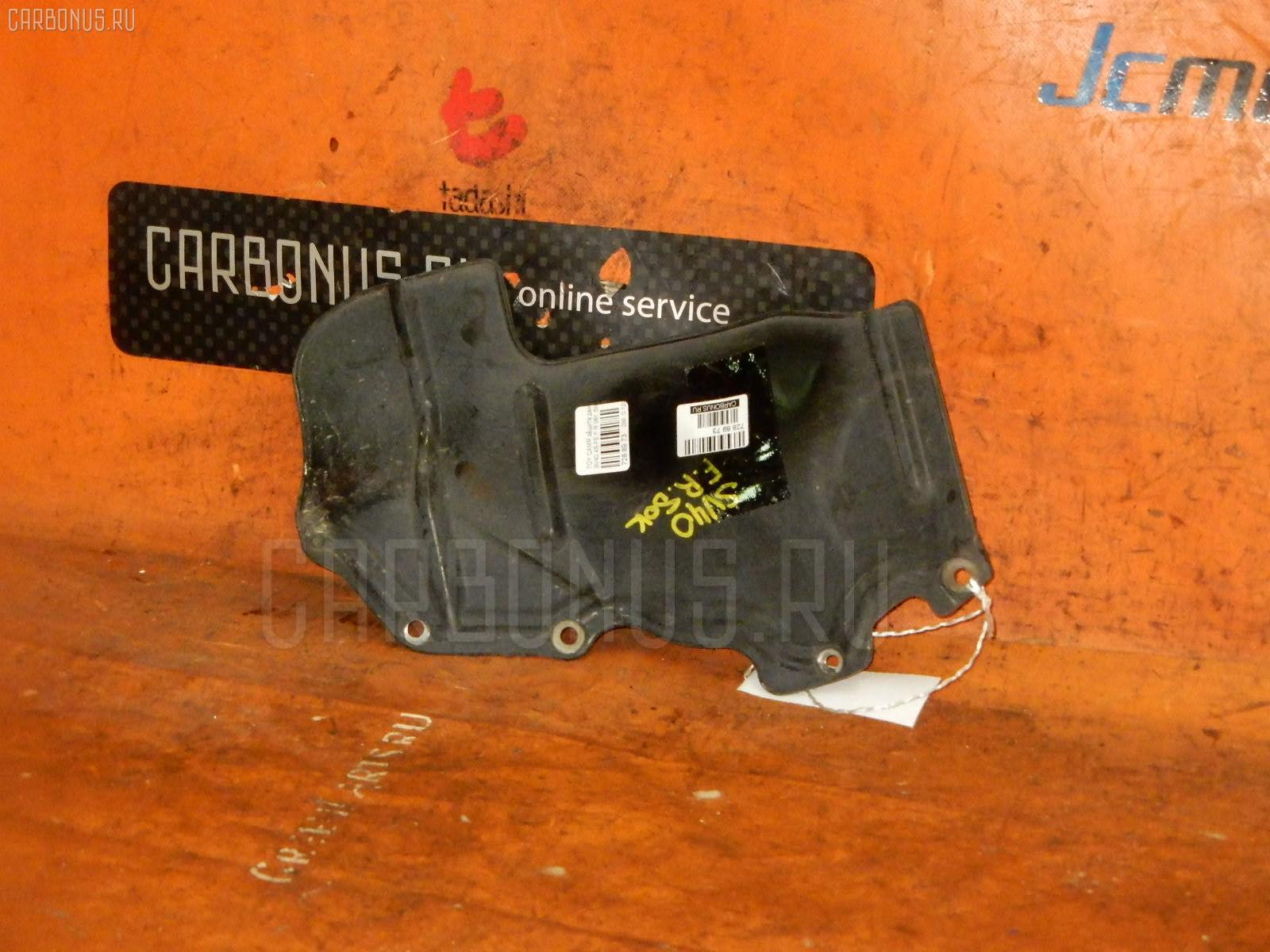 Защита двигателя TOYOTA CAMRY SV40 4S-FE Фото 1