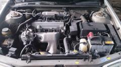 Защита двигателя TOYOTA CAMRY SV40 4S-FE Фото 7
