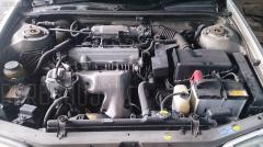 Патрубок радиатора ДВС Toyota Camry SV40 4S-FE Фото 7