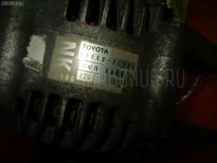 Генератор TOYOTA SIENTA NCP81G 1NZ-FE Фото 3
