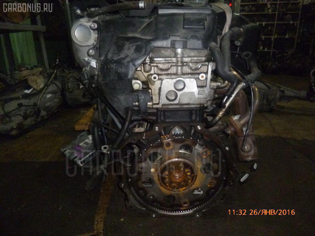 Двигатель TOYOTA CROWN JZS175 2JZ-FSE Фото 10