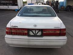 Молдинг стекла Toyota Crown JZS155 Фото 9