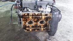Двигатель SUBARU LEGACY WAGON BH5 EJ204DXDBE