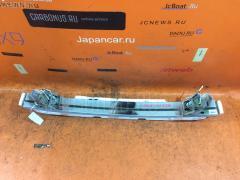 Жесткость бампера TOYOTA COROLLA SPACIO NZE121N Переднее