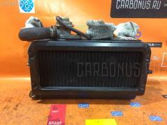Радиатор интеркулера SUBARU LEGACY WAGON BH5 EJ206