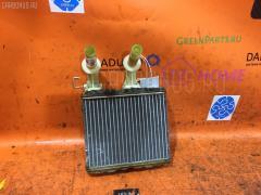 Радиатор печки NISSAN SUNNY FB14 GA15DE