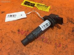 Катушка зажигания TOYOTA IST NCP60 2NZ-FE 90919-02240