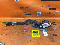 Ремень безопасности на Mitsubishi Chariot Grandis N84W 4G64, Переднее расположение
