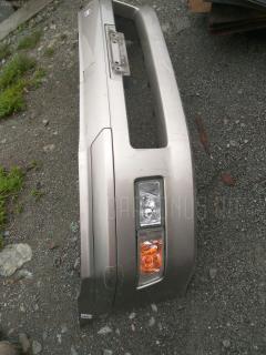 Бампер Mitsubishi Chariot grandis N84W Фото 10