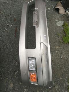 Бампер Mitsubishi Chariot grandis N84W Фото 11