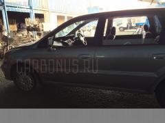 Бампер Mitsubishi Chariot grandis N84W Фото 15