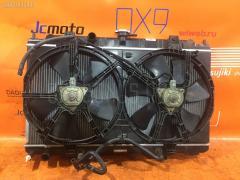 Радиатор ДВС NISSAN SUNNY QB15 QG18DD