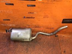 Глушитель на Suzuki Swift HT51S M13A