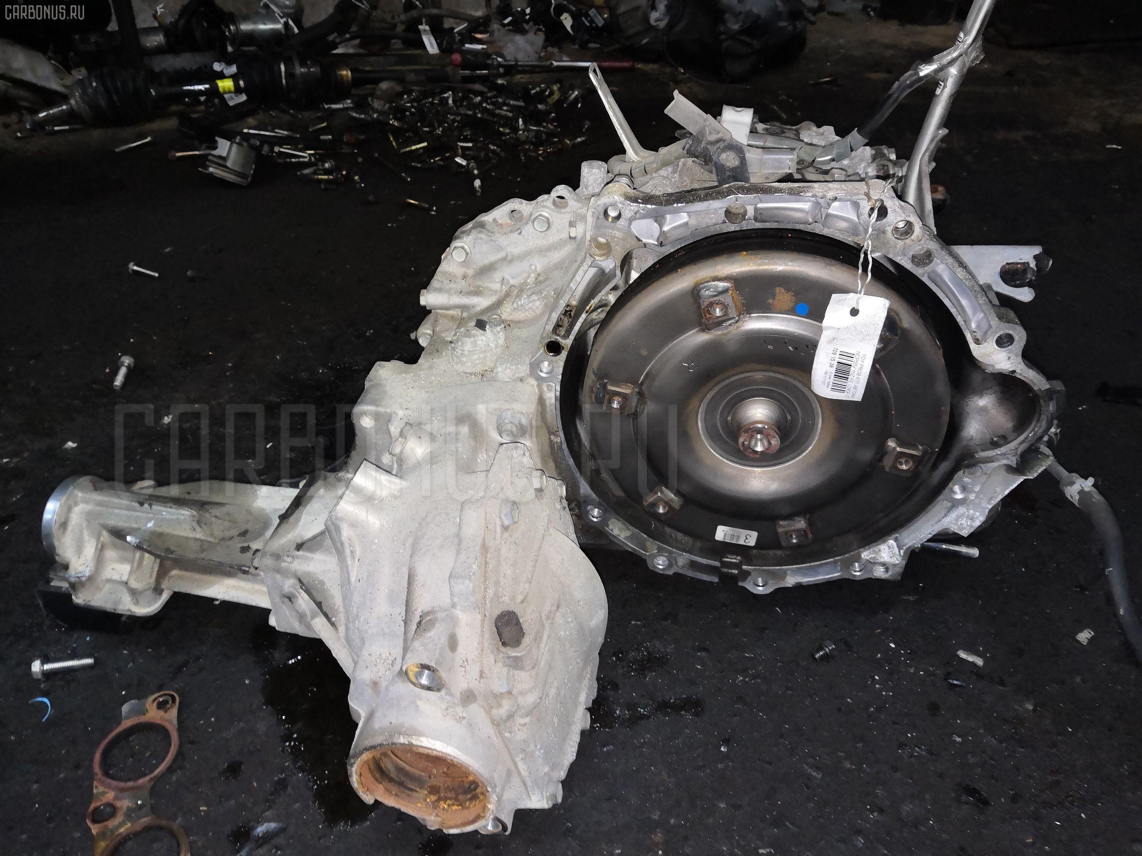 КПП автоматическая Toyota Probox NCP55V 1NZ-FE Фото 1