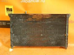 Радиатор кондиционера на Toyota Chaser SX90 4S-FE