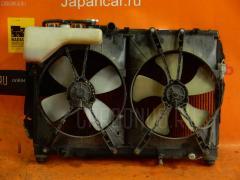 Радиатор ДВС TOYOTA CHASER SX90 4S-FE