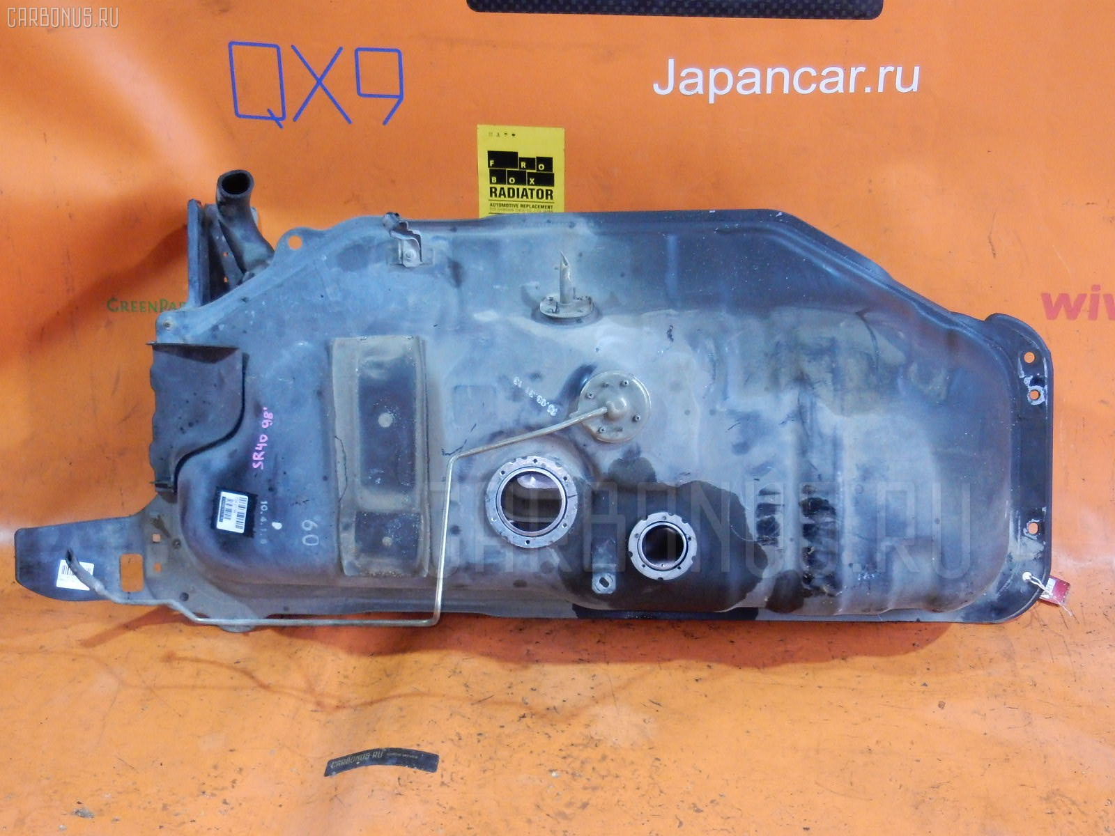 Бак топливный TOYOTA LITE ACE NOAH SR50G 3S-FE. Фото 10