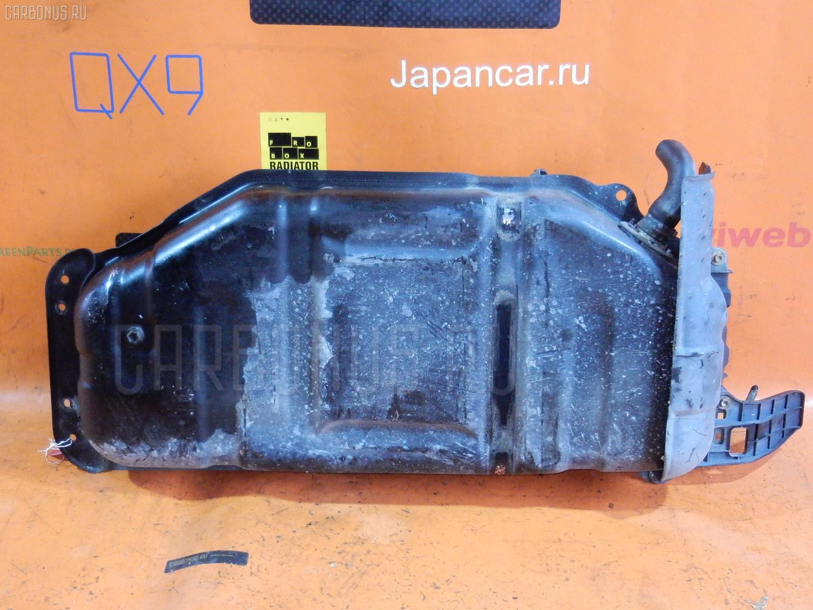 Бак топливный TOYOTA LITE ACE NOAH SR50G 3S-FE. Фото 9