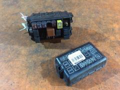 Блок предохранителей на Daihatsu Terios Kid J131G EF-DEM