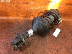 Стойка амортизатора SUBARU LEGACY WAGON BP5 EJ204 20310AG440 Переднее Правое