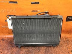 Радиатор ДВС TOYOTA NOAH AZR65G 1AZ-FSE