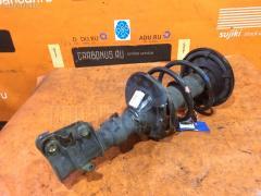 Стойка амортизатора HONDA STREAM RN3 K20A Переднее Правое