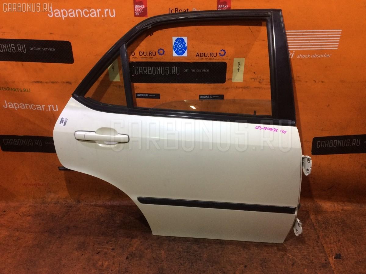 Дверь боковая Honda Accord CF3 Фото 1