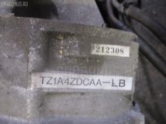 КПП автоматическая Subaru Legacy b4 BE5 EJ204 Фото 8