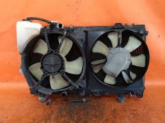 Радиатор ДВС TOYOTA CORSA EL51 4E-FE