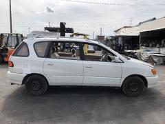 Зеркало салона на Toyota Ipsum SXM10G Фото 8