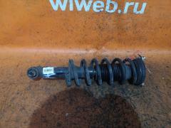 Стойка амортизатора на Subaru Legacy Wagon BP5 EJ203, Заднее расположение