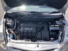 Амортизатор на Honda Fit GD3 Фото 5