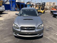 Подкрылок на Subaru Legacy Wagon BP5 EJ20X Фото 4