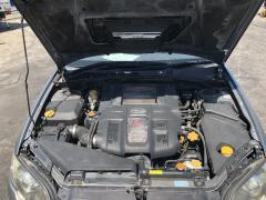 Подкрылок на Subaru Legacy Wagon BP5 EJ20X Фото 3